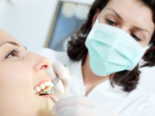 Dental Exam Image